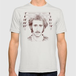 H.I. McDunnough - Raising Arizona T-shirt