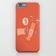 Come To My Aid Slim Case iPhone 6s