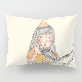 my little pieces Pillow Sham