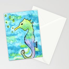 C-Horse Stationery Cards