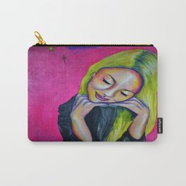 Jessie Andrews Carry-All Pouch