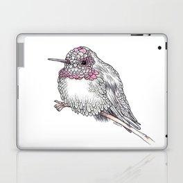The Rufus Hummingbird Laptop & iPad Skin