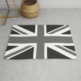 Union Jack Flag - 3:5 Scale Rug