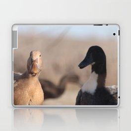 What the Quack? Laptop & iPad Skin