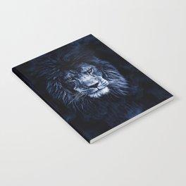 PANTHERA LEO Notebook