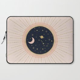 Love in Space Laptop Sleeve