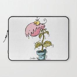 cannibal plant Laptop Sleeve