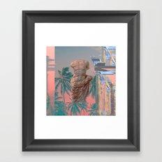Geinifer Framed Art Print