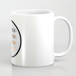 Coffee - How do you like yours? Coffee Mug
