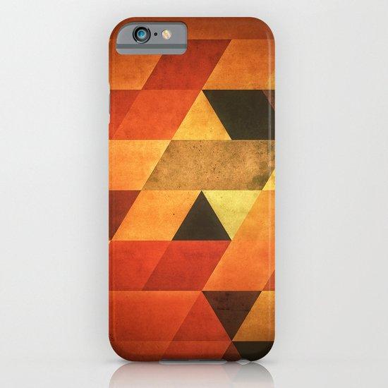 Dyyp Ymbyr iPhone & iPod Case