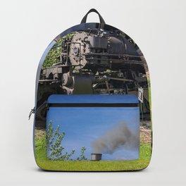 Full Steam Ahead Backpack