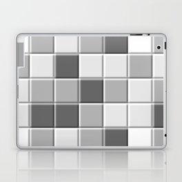Tiles Imitation 8 Laptop & iPad Skin