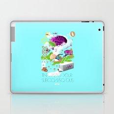 Tap into your subconscious. Laptop & iPad Skin