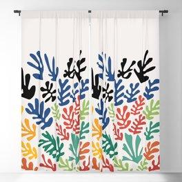 Matisse - The Sheaf - La Gerbe - Papiers Découpés - The Cut-Outs Blackout Curtain