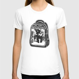 One More Adventure T-shirt
