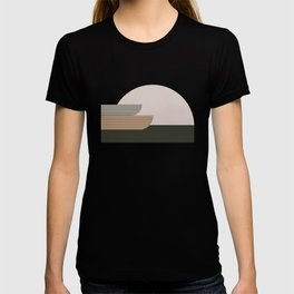 Abstract Composition 16 T-shirt