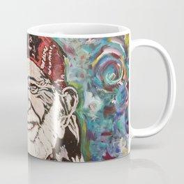 Shotgun Willie Coffee Mug