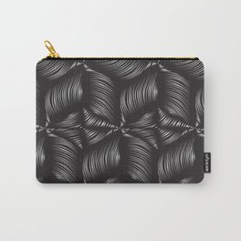 Metallic clew Carry-All Pouch