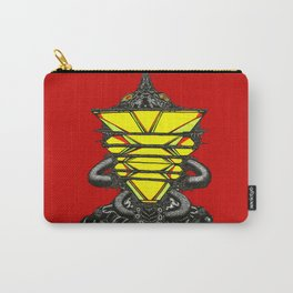 The Voice That I Have Made Carry-All Pouch