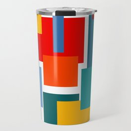 CB #8 Travel Mug