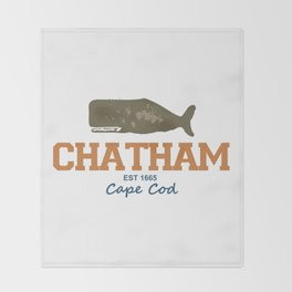 Chatham, Codders Throw Blanket