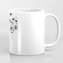 Fashion Melting Pot Coffee Mug