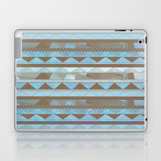 Tell Your Story if You Die Laptop & iPad Skin