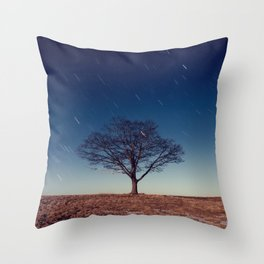 Orionscape Throw Pillow