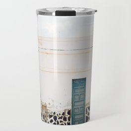 Island life on the Canary Islands Travel Mug