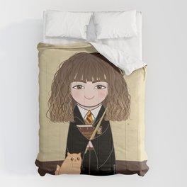Kokeshi Hermi Comforters