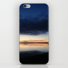 Mirror the Day iPhone Skin