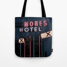 Dundas Street East Tote Bag