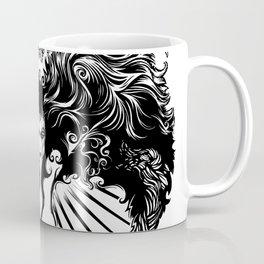 FIERCE GODDESS Coffee Mug