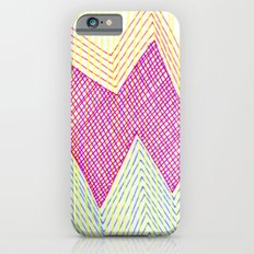 SummerJazz iPhone 6s Slim Case