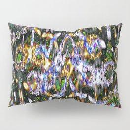asymmetric something II Pillow Sham