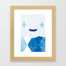 582 Framed Art Print