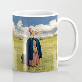 Little Mouse on the Prairie Coffee Mug