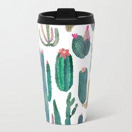 cacatus for everyone Travel Mug