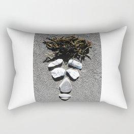 """EPHE""""MER"""" # 14 Rectangular Pillow"""