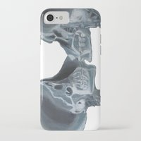plain iPhone & iPod Cases featuring Plain Love by Brittany Ketcham
