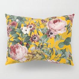 Summer Garden Pillow Sham