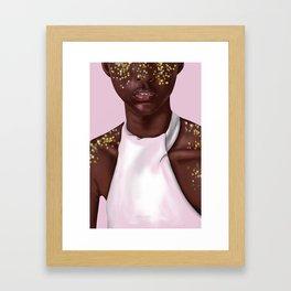 Stars Align Framed Art Print
