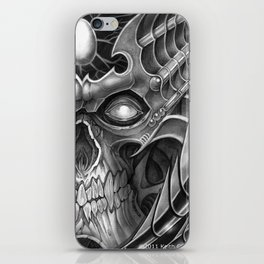 Biosoul iPhone Skin