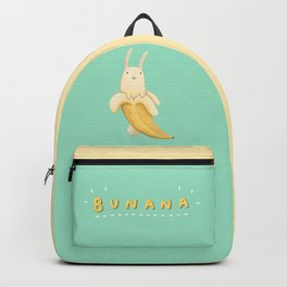 Bunana Backpack