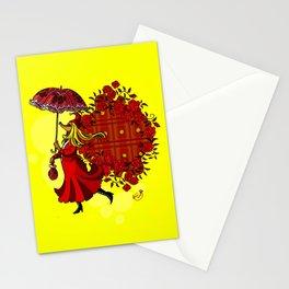 Vilijonkka 1 Stationery Cards