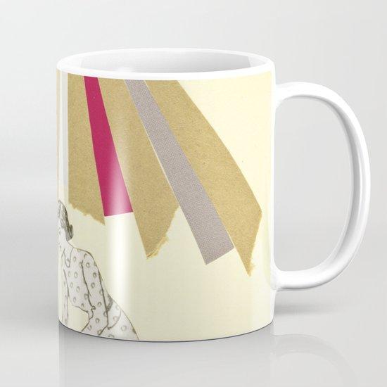 Downpour Mug