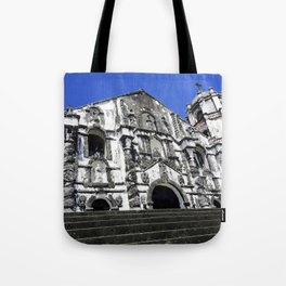 Our Lady of the Gate Parish Church Tote Bag
