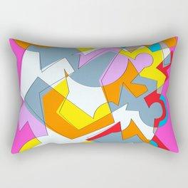 Bifröst 234 Rectangular Pillow