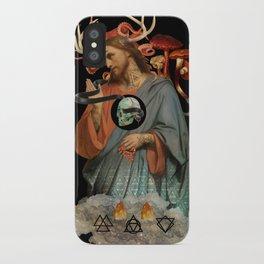 Phantoms Vice iPhone Case