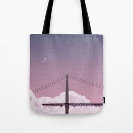 San Francisco memories Tote Bag
